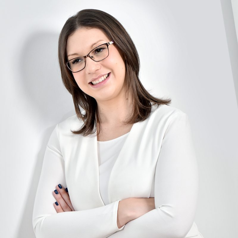 Charlotte Ketley : Trainee Legal Executive     Property