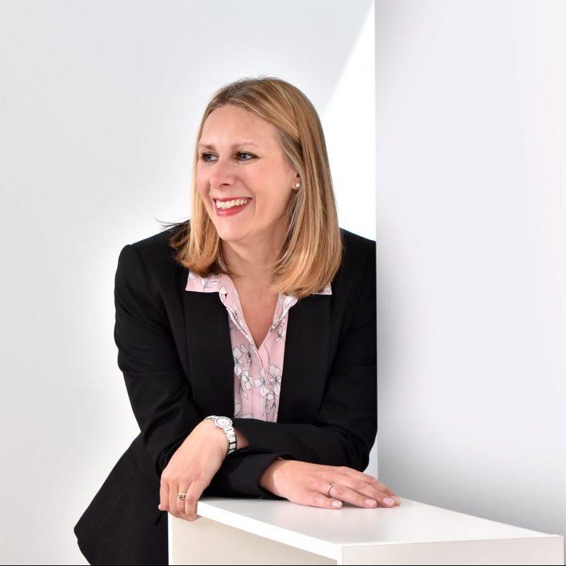 Gemma Garfoot : Director & Solicitor     Family